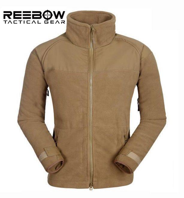 Военные Фанаты Открытый Тактические Походы Куртка Мужчины Зимние Тепловые Теплые Лоскутное Пальто Городской SWAT Нападение Outwears