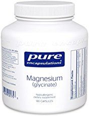 Best forms of Magnesium-Magnesium Malate-for Fatigue. Magnesium Carbonate for GI issues.Magnesium Taurate for Heart. Magnesium Glycinate for Best Absorbtion