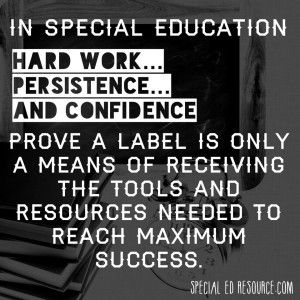 special education motivational quotes - Google Search ...
