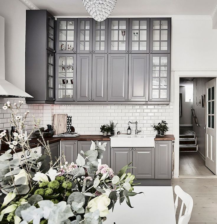 Kitchen Wall Cabinet Door Styles: Best 25+ Kitchen Cabinet Doors Ideas On Pinterest