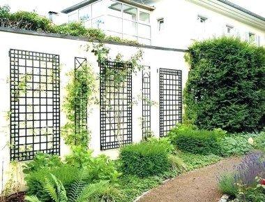 Modern Trellis Design for Beautiful Garden Luxury Modern ...