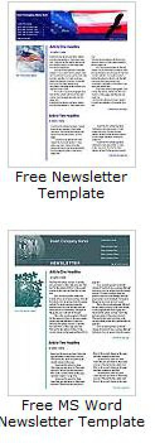 100+ [ free newsletter templates for microsoft word 2007 ] | guest, Powerpoint templates
