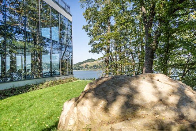 Projekt i Realizacja zieleni dla Hotelu Heron- Sienna- BS Ogrody