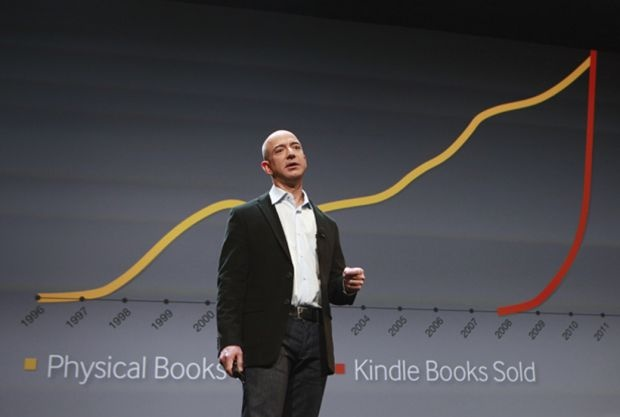 E-boom, anche in Europa l'ebook sorpassa il libro. E in Italia?