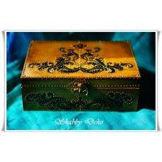 """Cutie pentru bijuterii """"Baroque Style"""""""