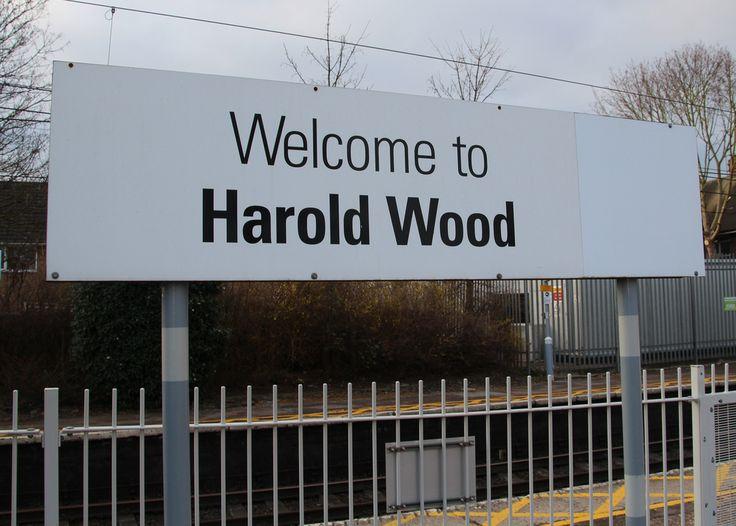 Harold Wood