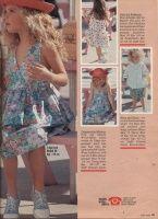 Журнал Neue Mode 1990 05 / БИБЛИОТЕЧКА ЖУРНАЛОВ МОД / Библиотека / МОДНЫЕ СТРАНИЧКИ