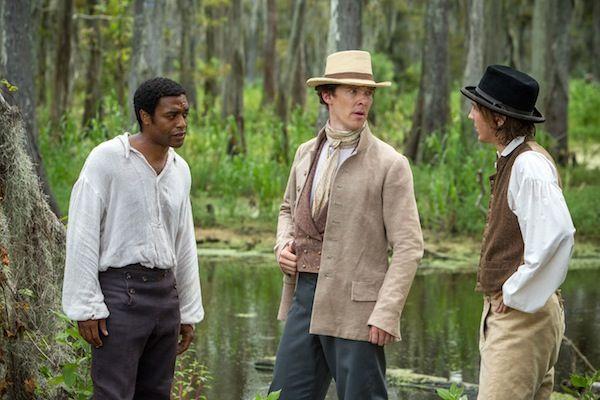 DVD/Blu-ray: 12 Years a Slave
