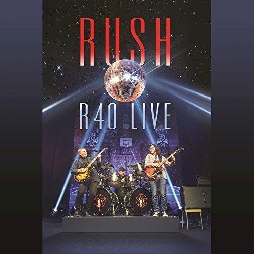 Rush - R40 Live (Live At Air Canada Centre, Toronto, Canada / June 2015)