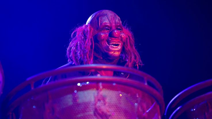 "Clown: Next Slipknot album could be my last  ||  As Slipknot continue writing material for what will be their 6th studio album, Shawn ""Clown"" Crahan says ""this could be it for me"". http://teamrock.com/news/2017-12-13/clown-next-slipknot-album-could-be-my-last?utm_campaign=crowdfire&utm_content=crowdfire&utm_medium=social&utm_source=pinterest"
