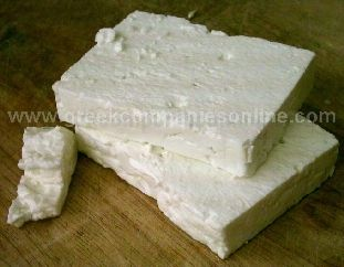 Greek traditional FETA