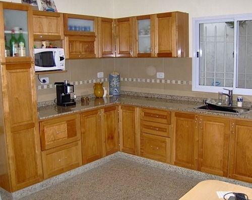 Esquinas de muebles de cocina buscar con google - Buscar muebles de cocina ...