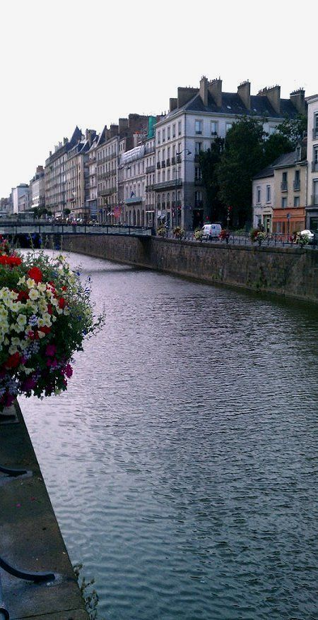 Rennes, France  http://www.pinterest.com/adisavoiaditrev/