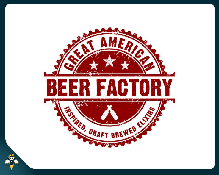 Attention Beer Lovers!  Logo Needed For Craft Beer Company by sparkfly