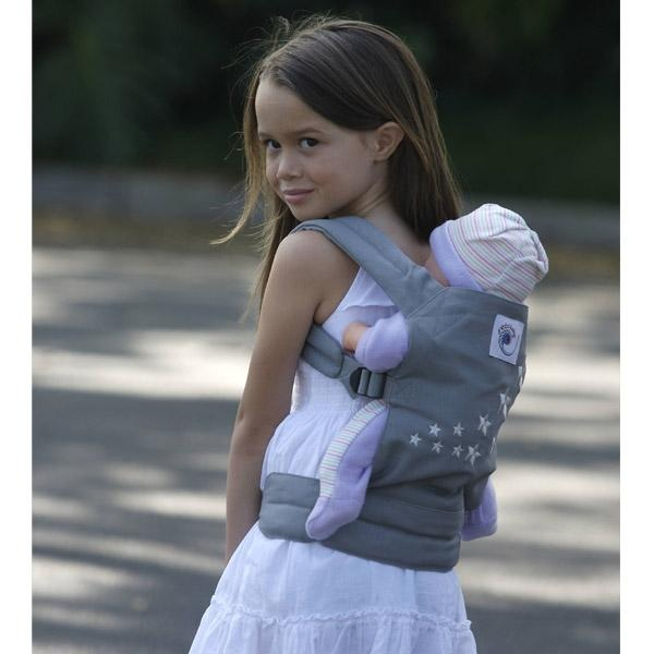 Ergobaby Original Baby Doll Carrier Galaxy