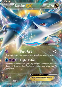 Featured Cards | XY—Roaring Skies | Trading Card Game | Pokemon.com