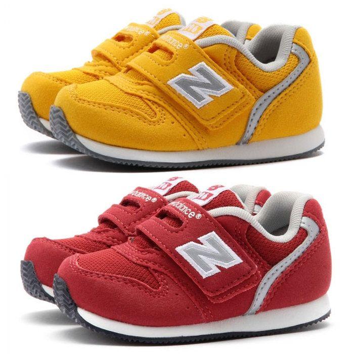 <ニューバランス>送料無料メール便発送【Newbalance】ニューバランスキッズシューズスニーカー子供靴(fs996)