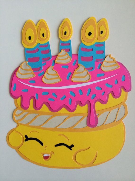 109 best images about Shopkin Birthday Party on Pinterest | Bingo ...