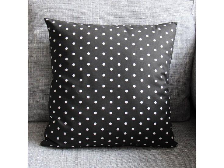 Originální dekorativní bavlněné povlaky na polštáře, šité z kvalitní designované 100% bavlny vyšší gramáže, k zútulnění vašeho domova