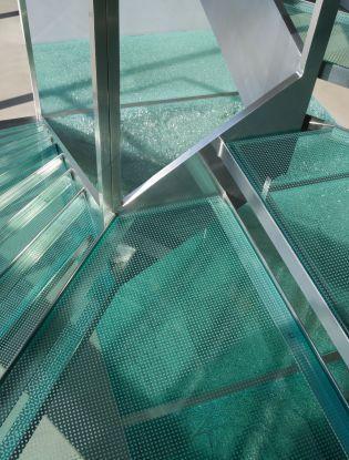 Výroba a spracovanie skla