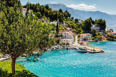 """Split, Croatia 