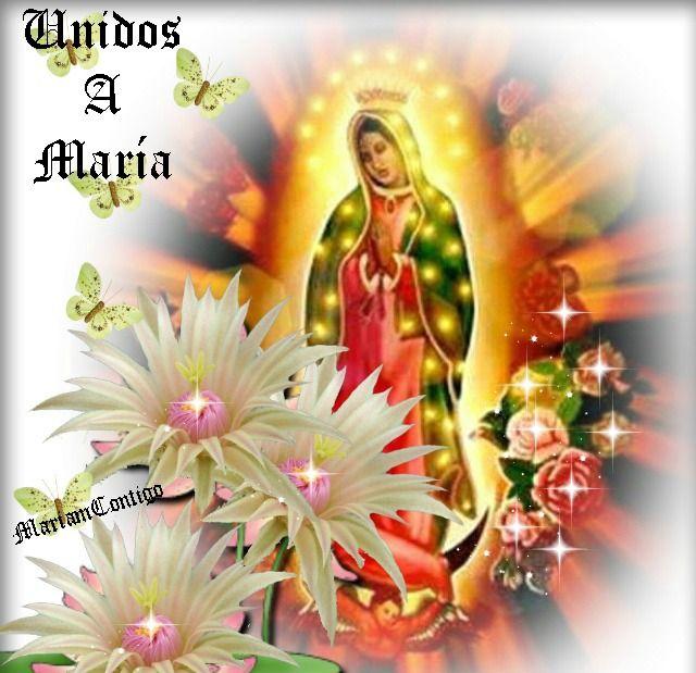 Mariampoesiasycanciones...       SÚPLICA A LA MADRE DIOS   Jorge Doré     Santa María, plena de gracia y de virtudes,   que con místico ce...