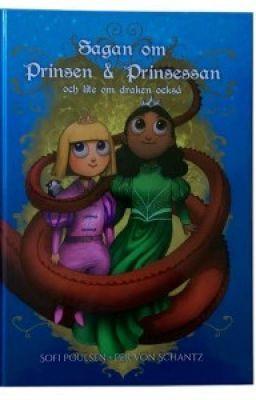 #wattpad #fantasy Den ensamma prinsen Nikolai letar efter en prinsessa. Prinsessan Julia bor i ett torn som vaktas av en drake vid namn Brynolf. Hur ska Nikolai och Julia kunna ses? Detta är den andra boken i den fristående fantasyserien om invånarna i det Lila Slottet.