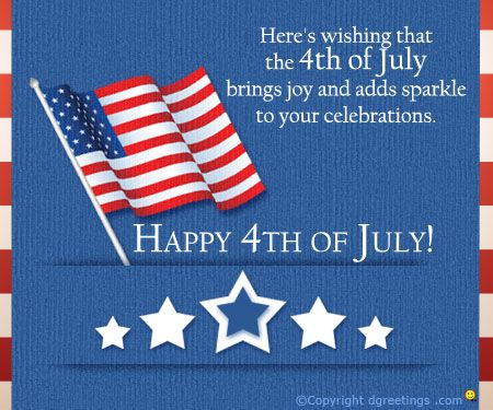 july 4th federal holiday observed