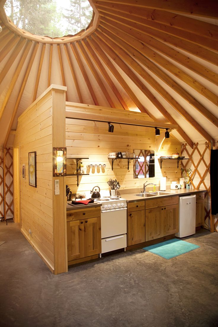 25 Best Ideas About Yurt Home On Pinterest Yurts Yurt