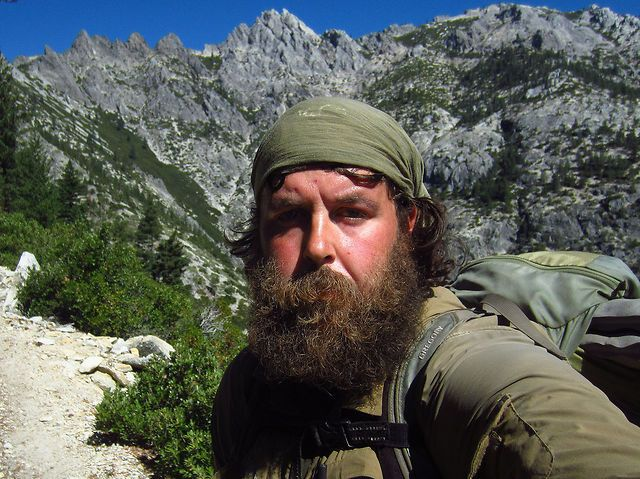 Hiker Documents His 159-Day Pacific Crest Trail Trek in Self-Portrait Photos