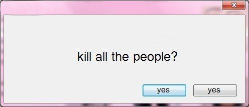 kill, people, and yes image
