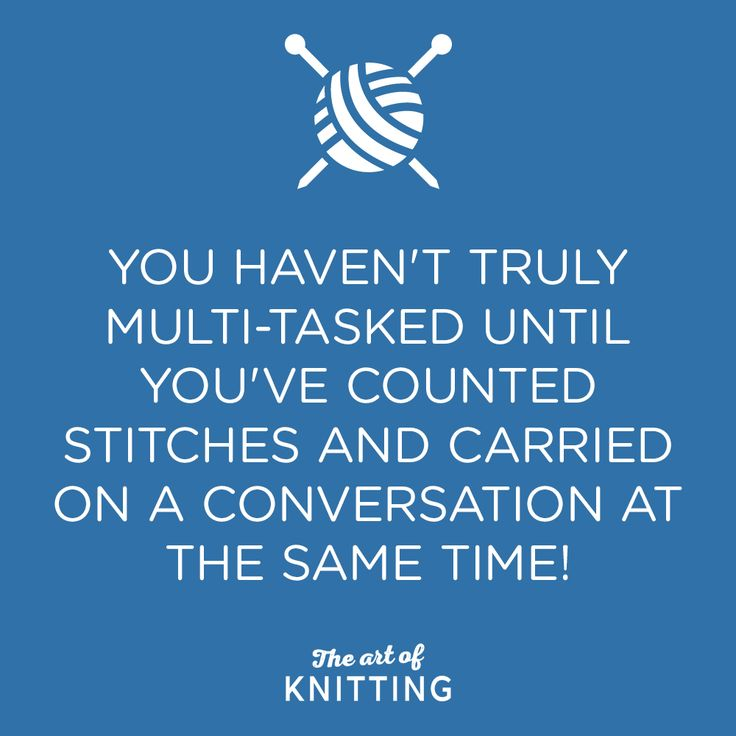 17 best images about knit sayings and images on pinterest