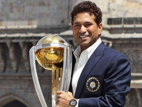 The greatest cricketer the world has ever seen: http://goo.gl/0VrsG2 #Sachin #Tendulkar #GodOfCricket #Cricket #Master
