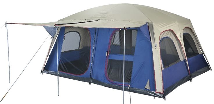 Best 25 Family Tent Ideas On Pinterest Camping Tips