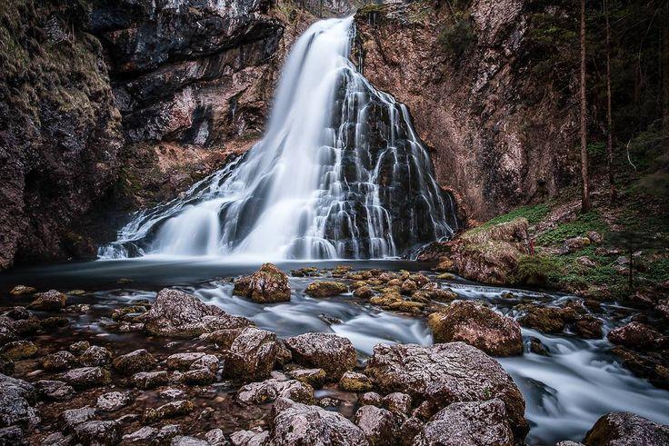 "Gollinger Wasserfall Austria.  Technical Info:  Nikon D750 Nikkor 20mm f/1.8G ED BW 10 stop ND Filter Tripod Remote Controller f/16 ISO 5090""  #beatifuldestinations #longexposure #longexposureoftheday #longexposurephotography #longexposures #longexposureshots #longexpoelite #longexpo_addiction #amazing_longexpo #amazing_longexposure  #magicpict #fantastic_captures #jaw_dropping_shots #dream_image #ig_bliss #ig_shotz #igbest_shotz #greatshotz #earthpix #awesome_earthpix #travelstoke…"
