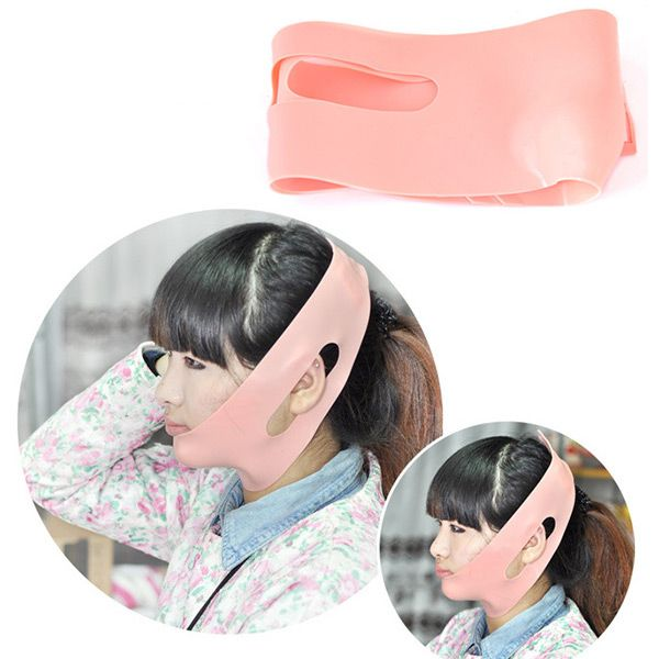 $4.63 (Buy here: https://alitems.com/g/1e8d114494ebda23ff8b16525dc3e8/?i=5&ulp=https%3A%2F%2Fwww.aliexpress.com%2Fitem%2FPowerful-Silicone-Face-Cheek-Lift-Firming-V-Line-Sleeping-Belt-Shaper-Anti-Wrinkle-Sagging-Strap-Face%2F32585988661.html ) Powerful Silicone Face/Cheek Lift Firming V Line Sleeping Belt Shaper Anti Wrinkle/Sagging Strap Face Thinning Band for just $4.63