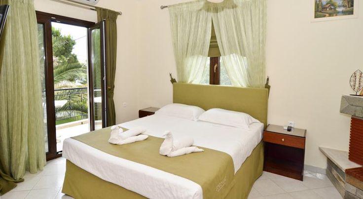 Booking.com: Apartament Irini Studios , Potos, Grecia - 100 Comentarii clienţi . Rezervaţi-vă camera acum!