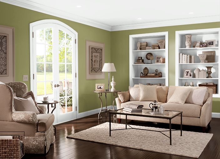 I Painted A Virtual Home With My Colors Using The Colorsmart By Behr Mobile Lets Me Paint Room
