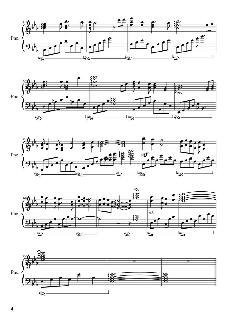 Piano i see the light piano sheet music : 10 best Piano images on Pinterest | Sheet music, Music notes and ...