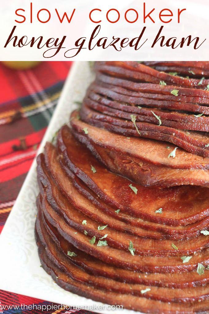 Best 25+ Honey glazed ham ideas on Pinterest | Honey glaze for ham ...