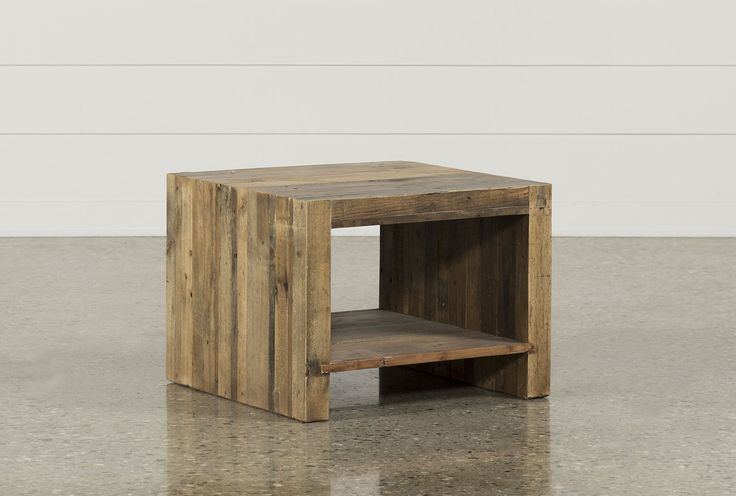 Best 25 Living Room End Tables Ideas On Pinterest Diy Tables Farmhouse And