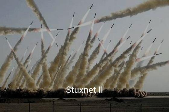 Stuxnet II.