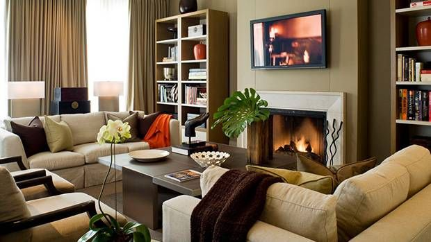 Experts says boost your home's cozy factor for a quick sale