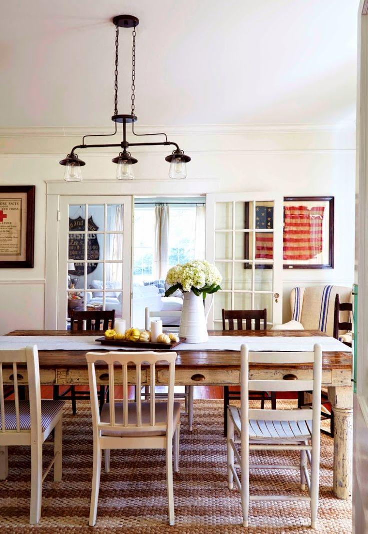 17 mejores ideas sobre decoración del hogar sureña en pinterest ...