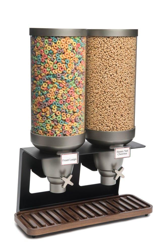 cereal dispensers | Cereal Dispenser
