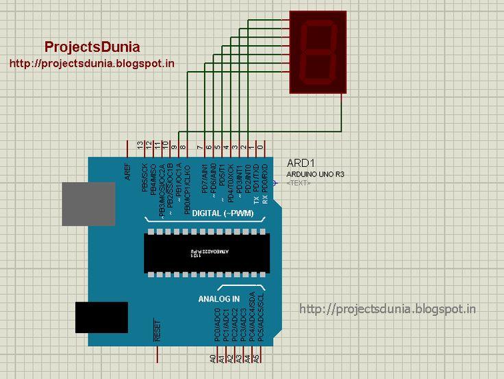 15 Best Arduino Circuit Images On Pinterest