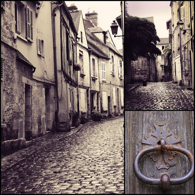 Senlis, France   Storybook village: France Wher, Walkways, Cobblestone Driveways, France Storybook, Quidditi, Architecture, I'M, Storybook Village, Photography Work