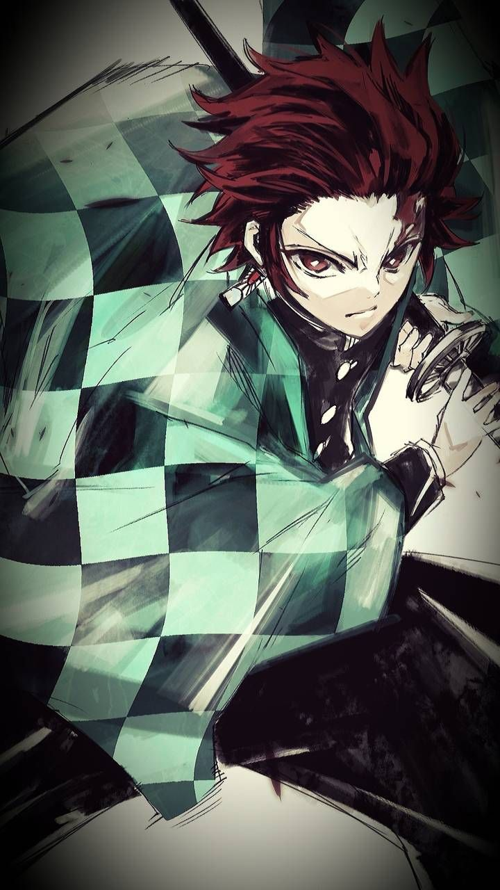 Wallpaper Anime Kimetsu No Yaiba Hd Wallpaper Nice In 2020 Wallpaper Tumblr Lockscreen Android Wallpaper Wallpaper Wa
