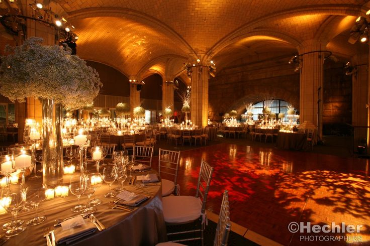 Guastavinos ultimate nyc wedding reception I Do Pinterest