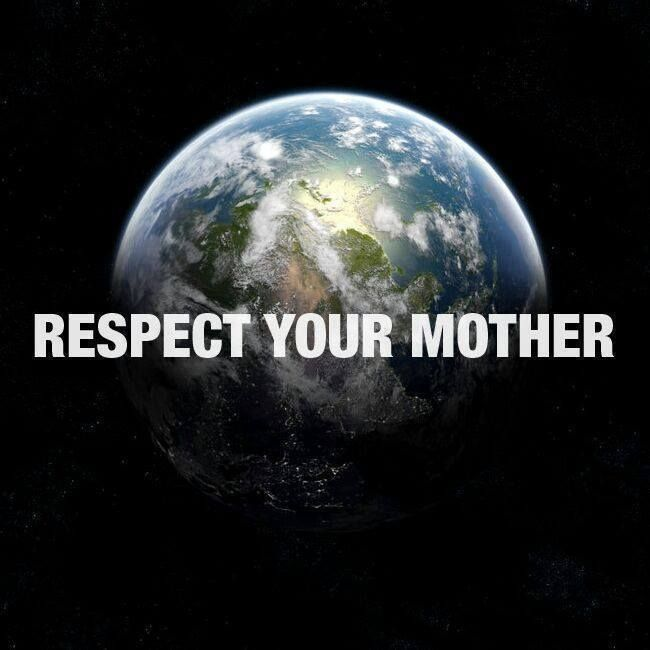 essay on responsibility towards earth Environmental protection is a many of the earth's resources are by desmond stewart is a short story that provides insight into human attitudes towards.